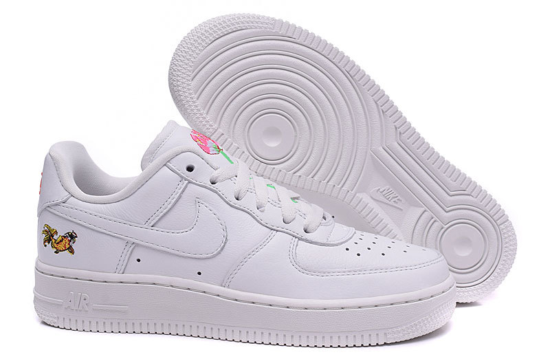 nike air force 1 blanche femme courir